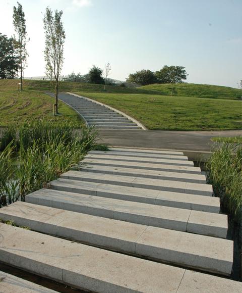 Liverpool Landscape Architects
