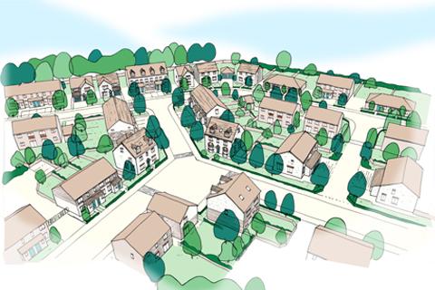 Westhoughton Masterplanning
