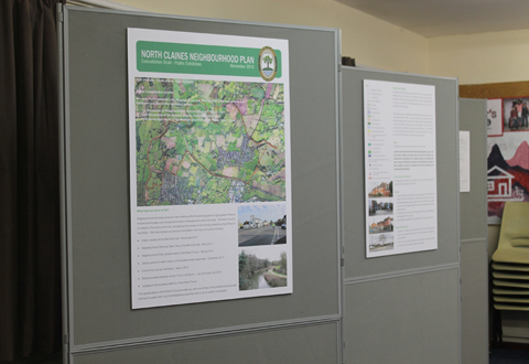Neighbourhood Plan Consultation