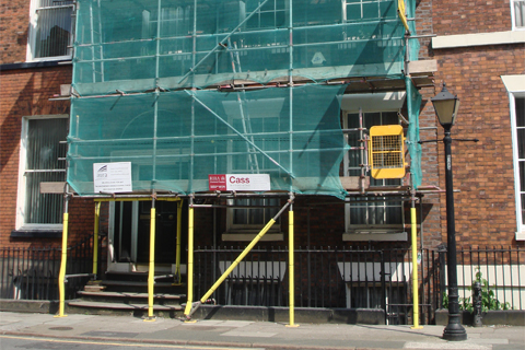 Rodney Street Restoration