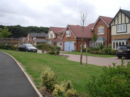 St Helens Housing