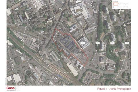 Masterplan King Street Wigan