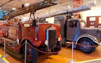 MFRS Heritage Museum