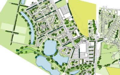 Large Regeneration Projects UK