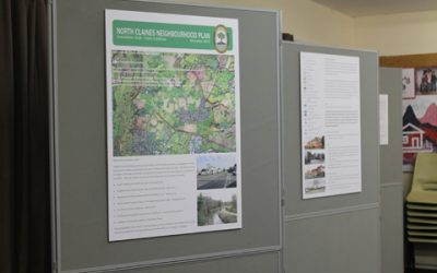 Consultation on Draft Neighbourhood Plan