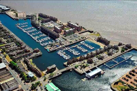 Plans Submitted for New Marina in Liverpool