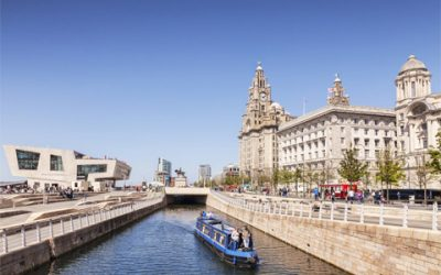 Plans Approved for New Canal Boat Marina