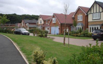 3 St Helens Housing Developments Underway
