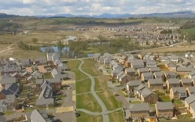 Dargavel Village Expands to Over 4000 Houses