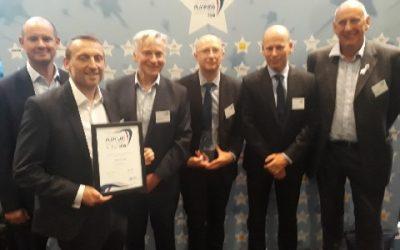Cass Scheme Wins RTPI Excellence in Planning Award