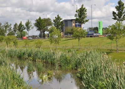 Stonebridge Business Park, Liverpool