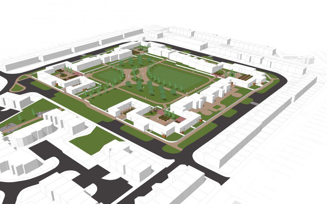 Masterplan and Urban Design Improvements, Fleetwood