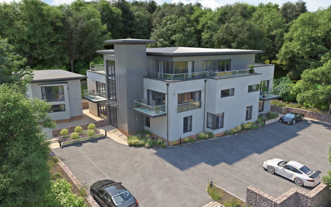 Luxury Apartments, Caldy, Wirral